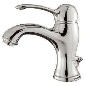 Monomando para lavabo BELLA ÉPOCA